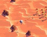 Коммандос на Марсе