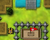 Танковая атака Доремона