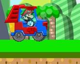 Марио разрушитель