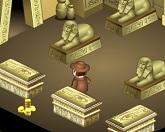 Подземелья фараона