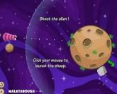 Космическая месть 2
