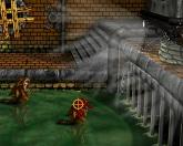 Подземная защита