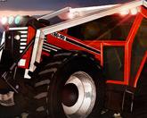 Трактор соревнования