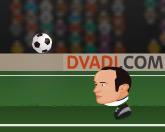 Футбольные головы 2014