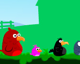 Страшные птицы - Сезон 2
