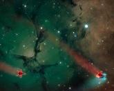 Война астероидов