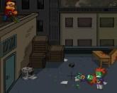 Отстрел зомби 2