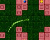 Змея и зомби