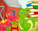 Динозавр - отличия