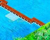Деревянный мост 2