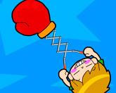 Боксерский удар