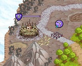 Поглощение империи Ривэдис