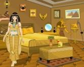 Комната египетской принцессы