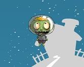 Зомби Летят на Луну