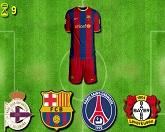 Угадай название футбольной команды