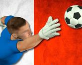 Итальянский вратарь
