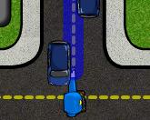 Дорожный регулировщик