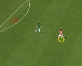 Скоростной футбол 2