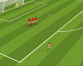 Голы на Кубке Мира по Футболу