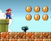Марио в каменном веке