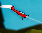 Полет самолета 2