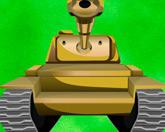 Миссия танка