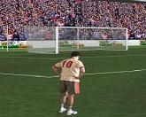 Футбольная дуэль - Один на один