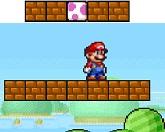Супер Марио 2: звездопад