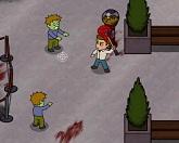 Зомби съели телефон