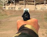 Симулятор пистолета Макарова