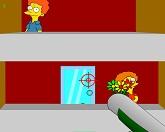 Гомер - убийца Фландерсов 3