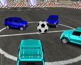 Футбол 4х4