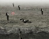 Атака голодных зомби
