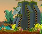 Тележка от динозавра