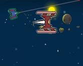 Остороно, астеройды!