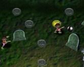 Зомби пинбол
