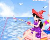 Магическая рыбалка