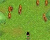 Атака леопардов