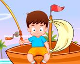 Выходная рыбалка