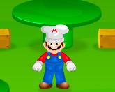 Марио ресторан