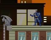 Бэтмэн: Под покровом Ночи