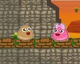 Картофельный побег