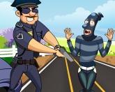 Вы арестованы!