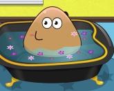 Картошка в ванной