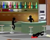 Смерть в баре