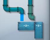 Кристальная вода - уровни
