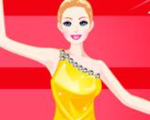 Барби Танцовщица