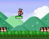 Супер Марио: свет солнца