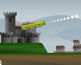 Песчаный замок: древнее вторжение