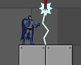 Бетмен: революция